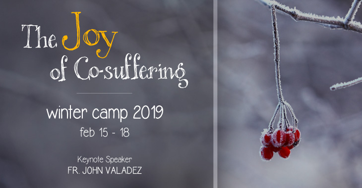Winter Camp 2019